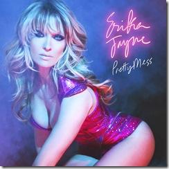 ErikaJayne-PrettyMess single cover artwork