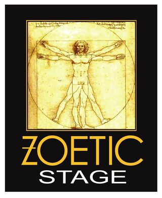 ZOETIC STAGE LOGO