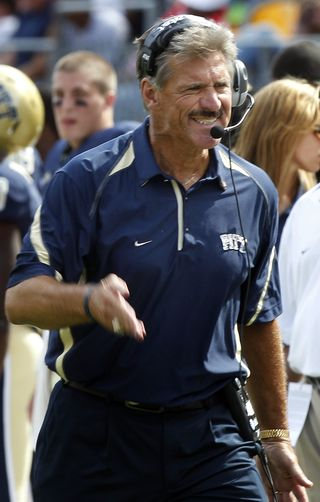 Shannon and Wannstedt Football