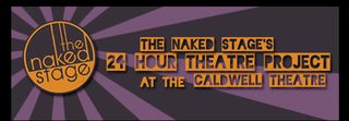 Naked Stage