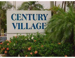 Centuryvillage