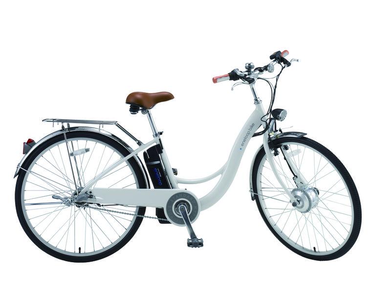Eneloop bike2