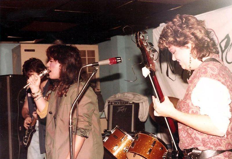Lisa band