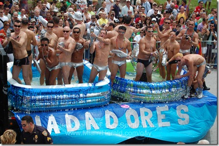 Miami Beach Gay Pride 2010 170