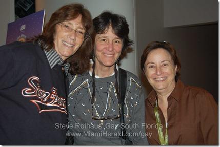 Miami Gay & Lesbian Film Festival - Plan B 001