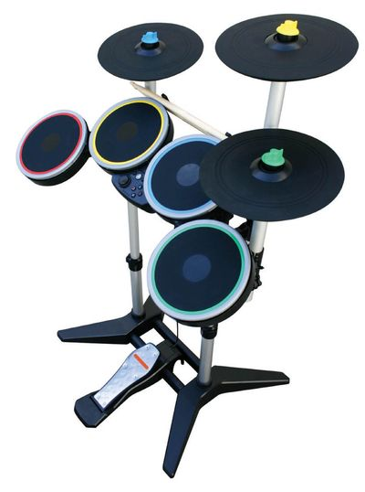 Rockbandcymbals