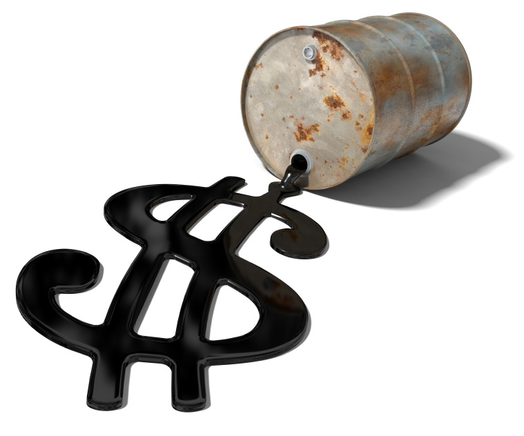 Barrel-of-oil-and-dollar-sign