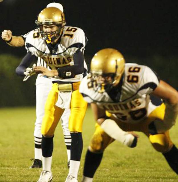 best cheap 3ddfc 07f75 Jake Rudock commits to Iowa   High School Sports Blog