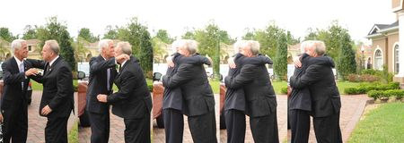 Crist Hugs Greer - Low Res