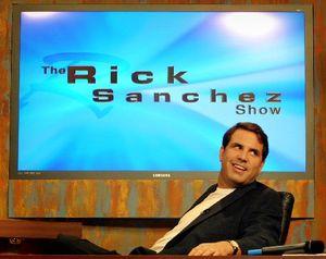 Ricksanchezshow