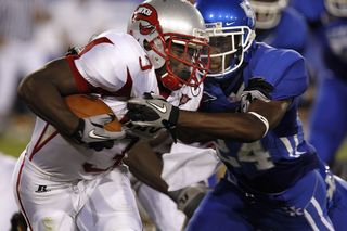 W Kentucky Kentucky Football(2)