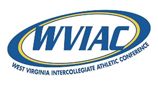 WVIAC logo text
