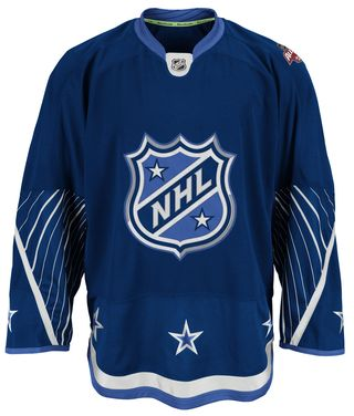2011 NHL All-Star jersey_blue