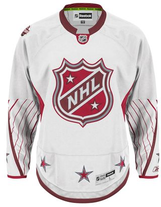 2011 NHL All-Star jersey_white