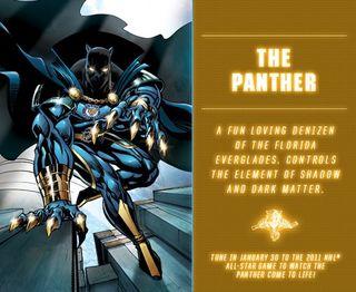 Pantherguardian