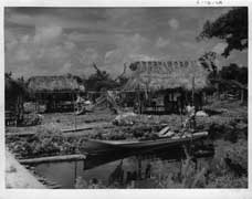 Seminole Village