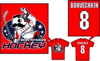 Bohhockey