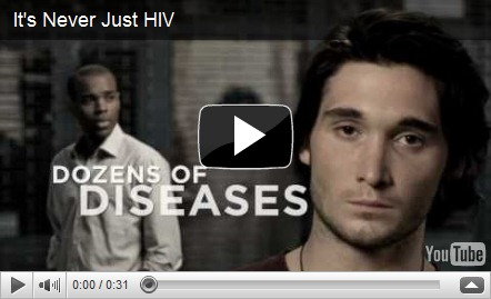 Last week, the New York City Health Department posted a video PSA, ...
