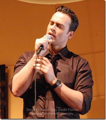 Cheyenne Jackson news conference 025