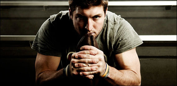 Tebow documentary