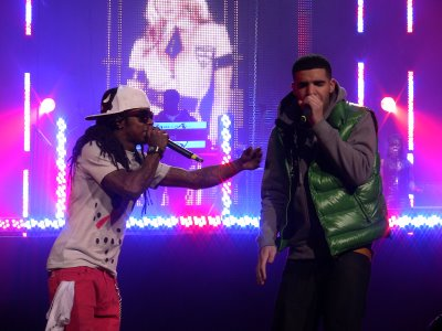 Wilbekin and Weezy
