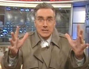 Olbermannweird