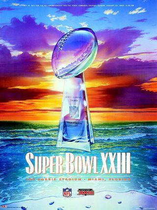 Superbowl23