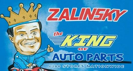 Zalinsky