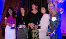 Nawbo award group