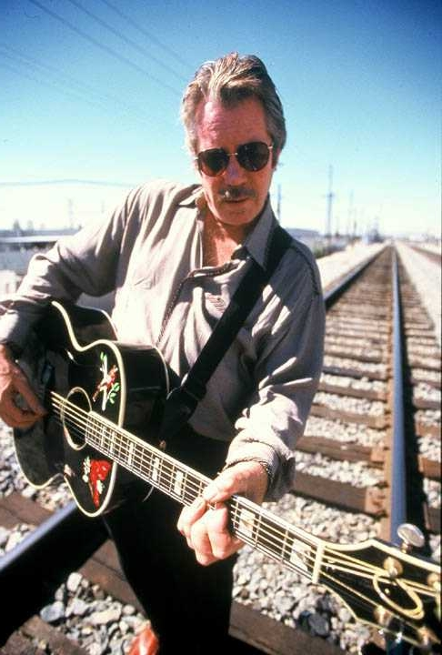 Dan Hicks Tracks