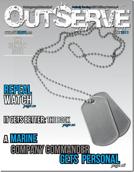 OutServe_June 2011_Cover_Small