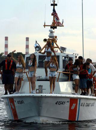 Marlinsboat