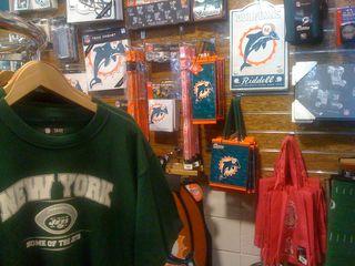 Jets shirt