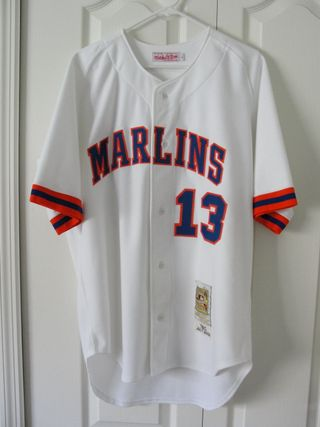 Miamimarlinsjersey