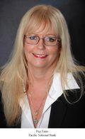 Margaret 'Peg' Tanis