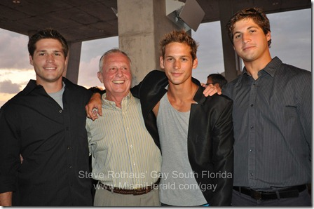 Miami Gay & Lesbian Film Festival - Made in Miami 012