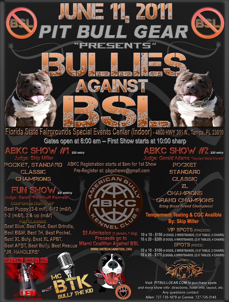 Bulliesbsl800