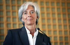 Work life balance? Christine Lagarde made sacrifices | The