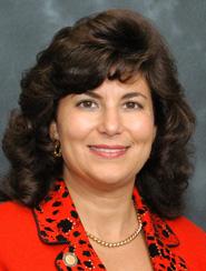 Paula dockery
