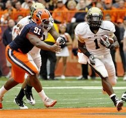 Pittsburgh-Syracuse
