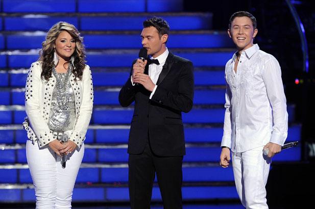 Idolfinale