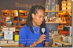 Deon Davis reading 022