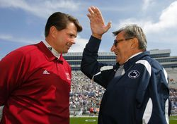 Al Golden-JoePa