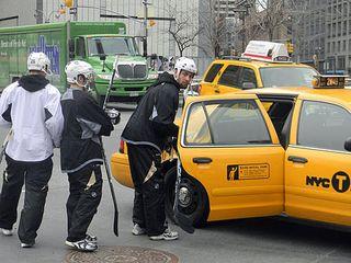 Hockeycab