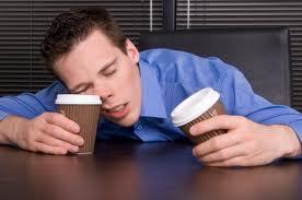 Sleep deprevation