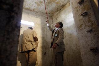 Dozier prison