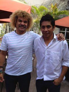 ¿Cuánto mide Jorge Campos? (El Brody) - Real height 6a00d83451b26169e20162fdcf1aa0970d-pi