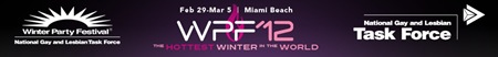 winterparty banner
