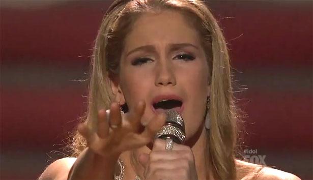 Shannon-Magrane-american-idol