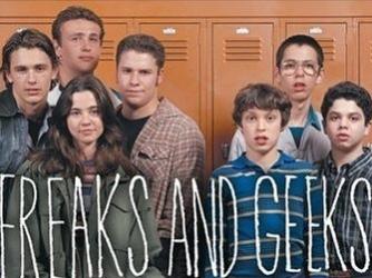 Freaksgeeks